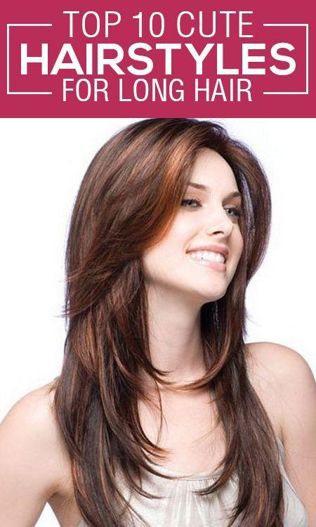 The Best 25 Best Long Wavy Haircuts Ideas On Pinterest Hair Pictures