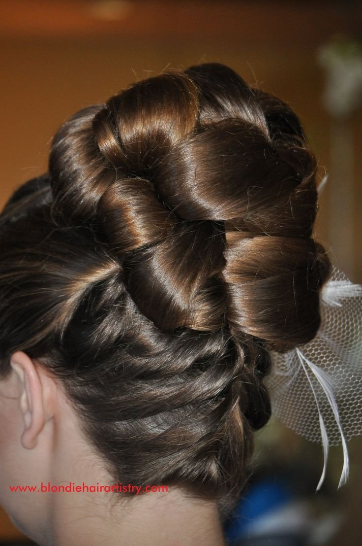 The Best 1000 Ideas About Barrel Curls On Pinterest Round Brush Pictures