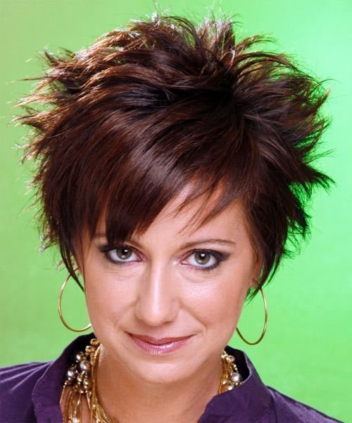 The Best Short Textured Hairstyles Women Hair Pinterest Nice Pictures