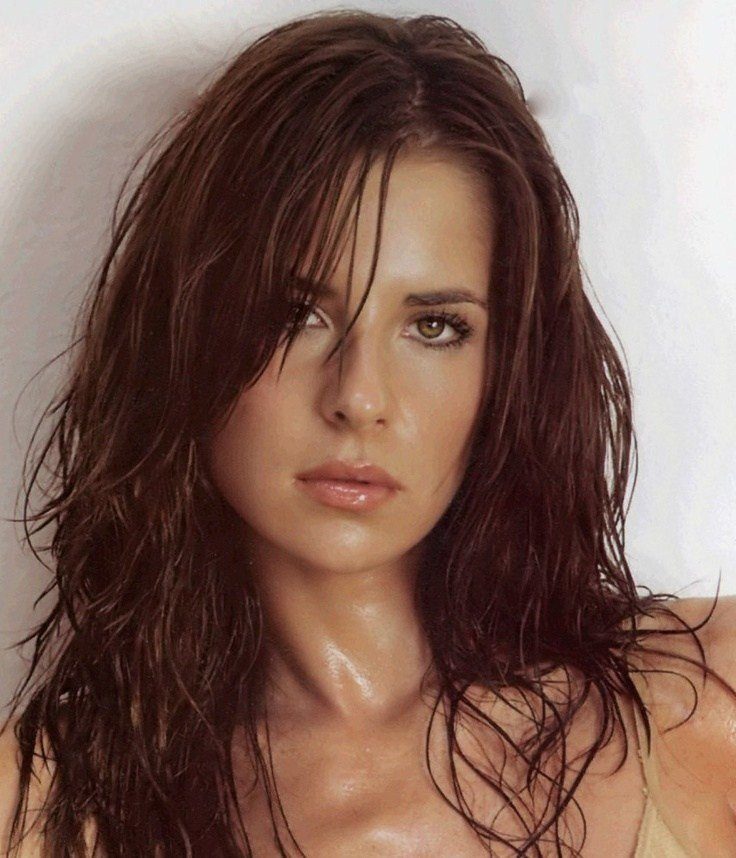 The Best 21 Best Images About Kelly Monaco S Hair On Pinterest Pictures