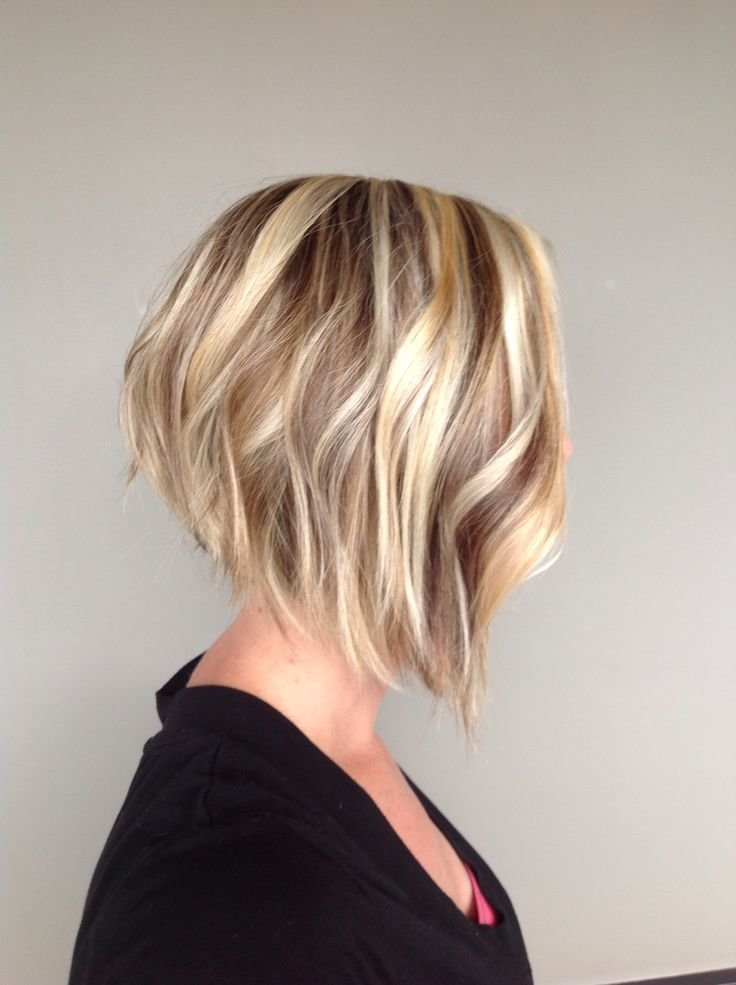 The Best 25 Best Ideas About Medium Angled Bobs On Pinterest Pictures