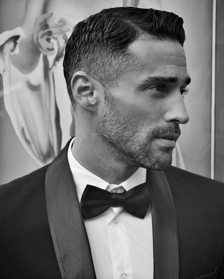 The Best 17 Best Ideas About 1920S Mens Hairstyles On Pinterest Pictures