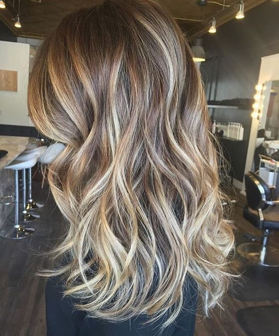The Best 30 Best Images About Hair Highlights On Pinterest Colors Pictures