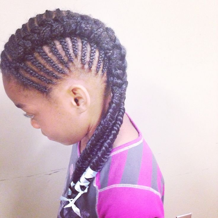 The Best 10 Best Images About Natural Kids Dutch French Braids On Pictures