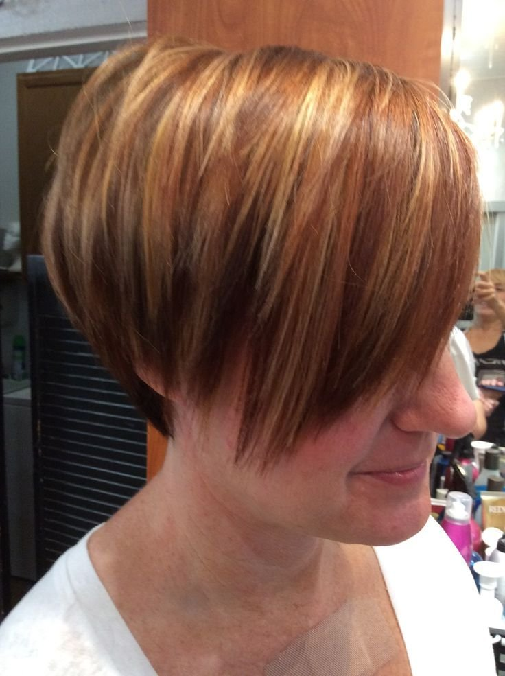 The Best Pumpkin Spice Fall Hair Color Creation With Goldwell Pictures