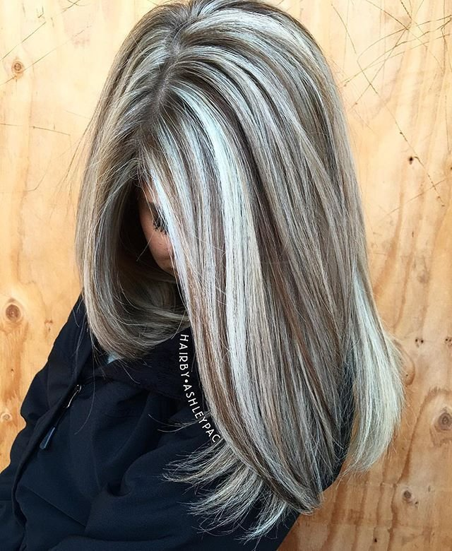 The Best Best 25 Grey Hair Styles Ideas On Pinterest Gray Hair Pictures
