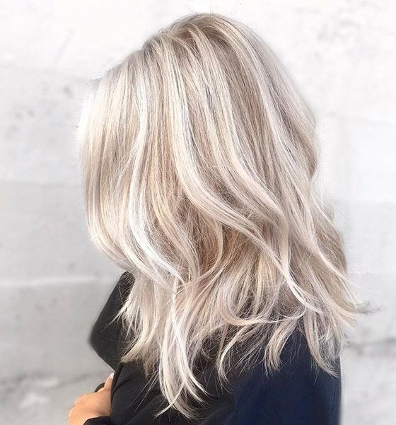 The Best Best 25 Cool Blonde Hair Ideas On Pinterest Cool Blonde Pictures