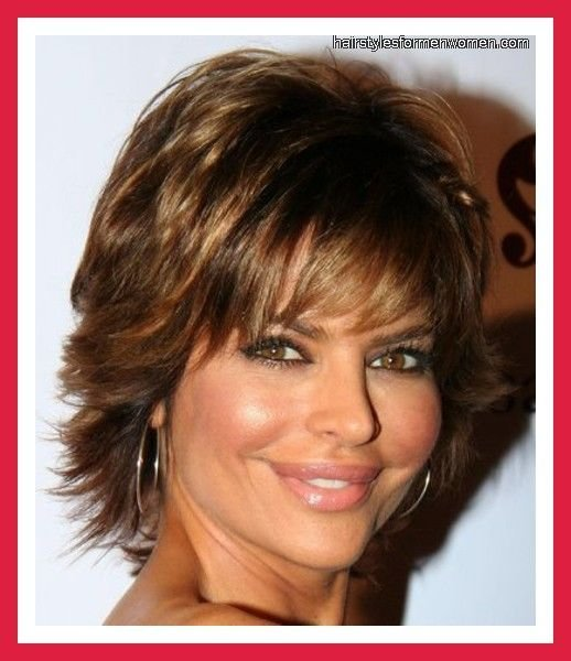 The Best Short Shaggy Hairstyles For Older Women Hair Pinterest Pictures