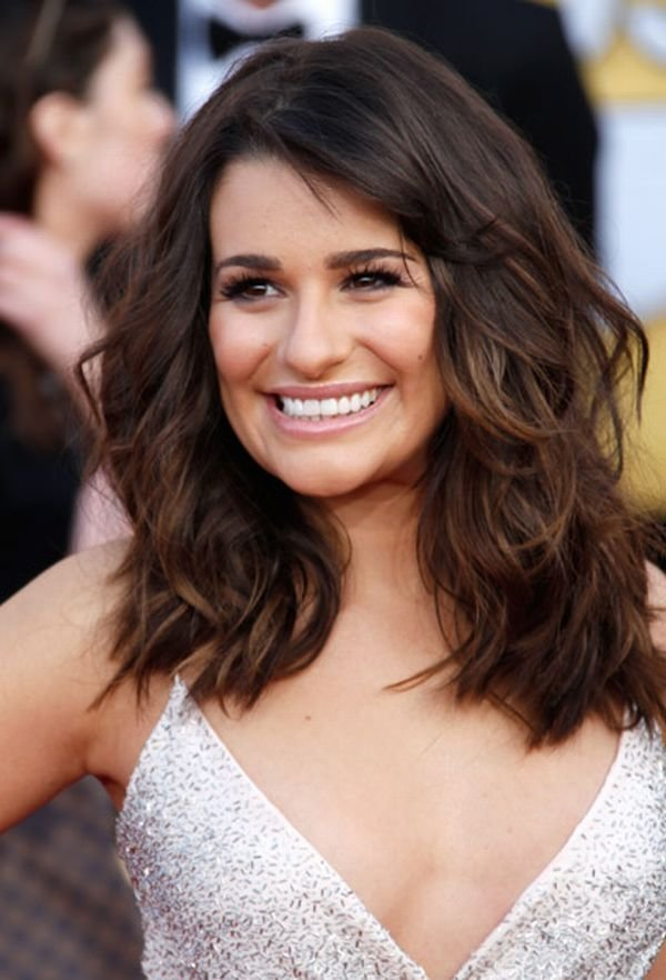 The Best 17 Best Images About Lea Michele On Pinterest Pink Lips Pictures