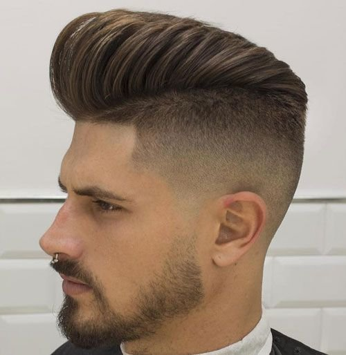 The Best Best 25 Types Of Fade Haircut Ideas On Pinterest Types Pictures