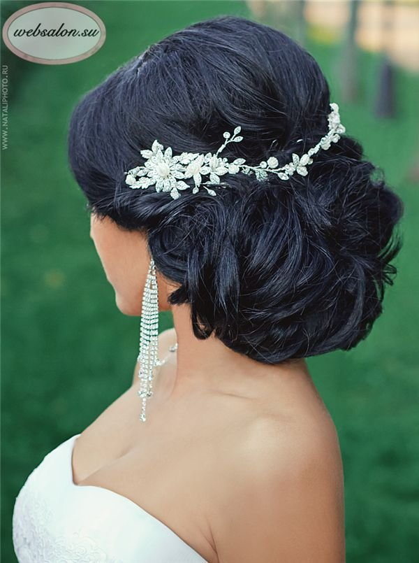 The Best Best 25 Black Wedding Hairstyles Ideas On Pinterest Pictures