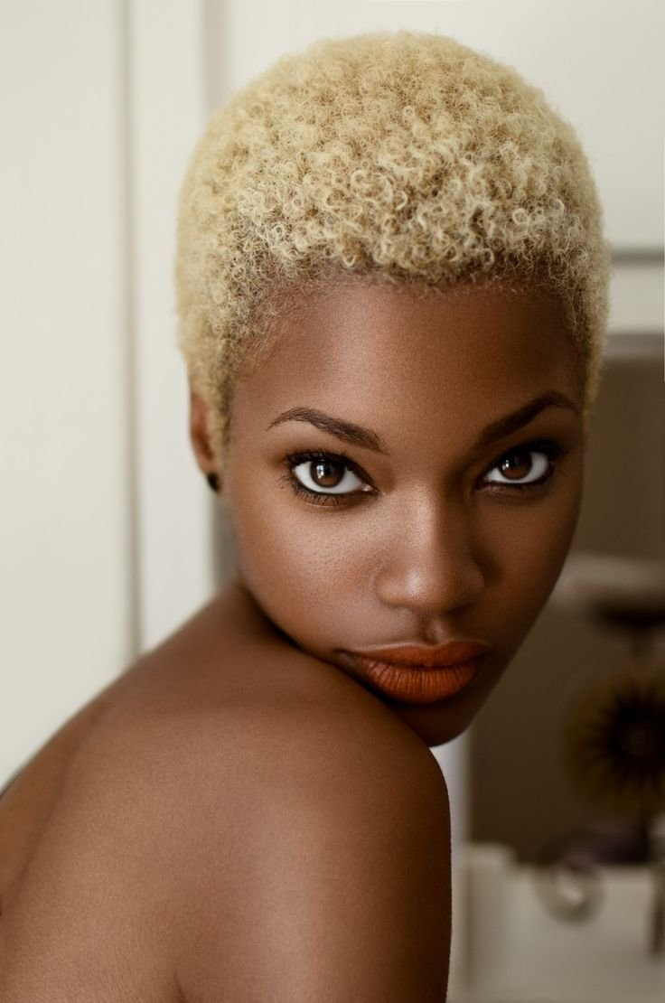 The Best 233 Best Images About Short Natural Hairstyles On Pictures