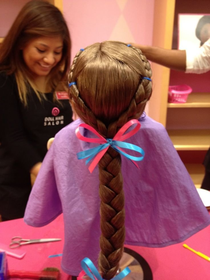 The Best 25 Best Ideas About American Girl Hairstyles On Pinterest Pictures