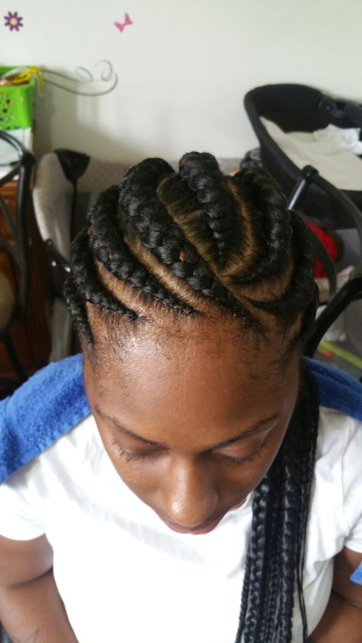 The Best 17 Best Ideas About Big Cornrows On Pinterest Ghana Pictures