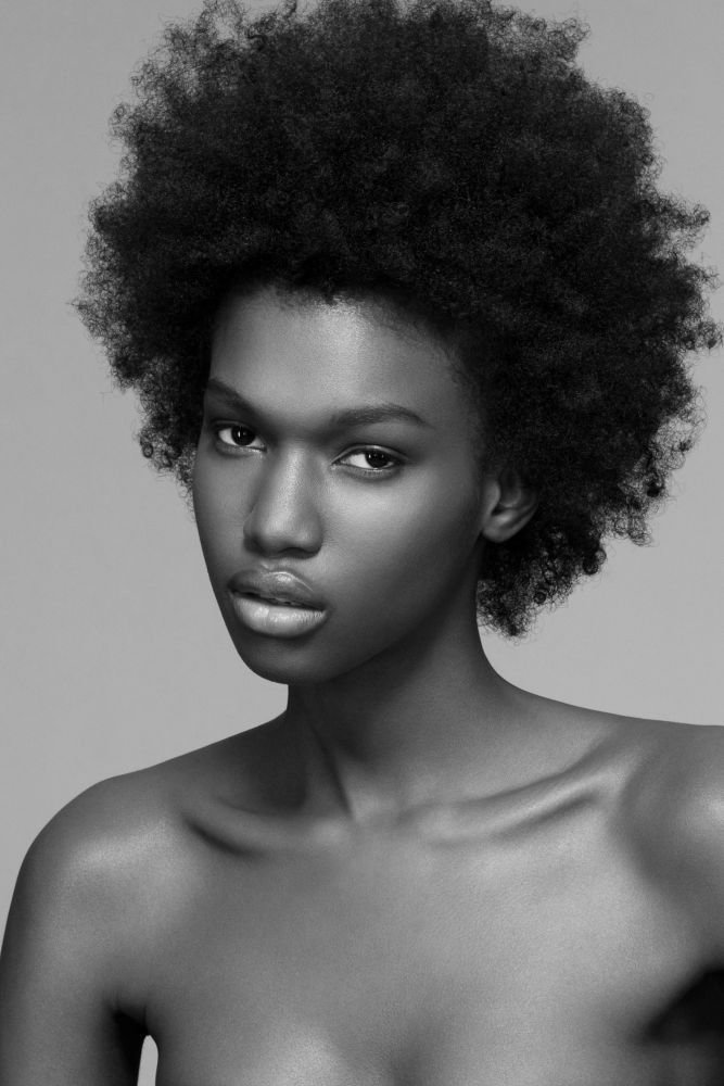 The Best 141 Best Images About Model Ebonee Davis On Pinterest Pictures