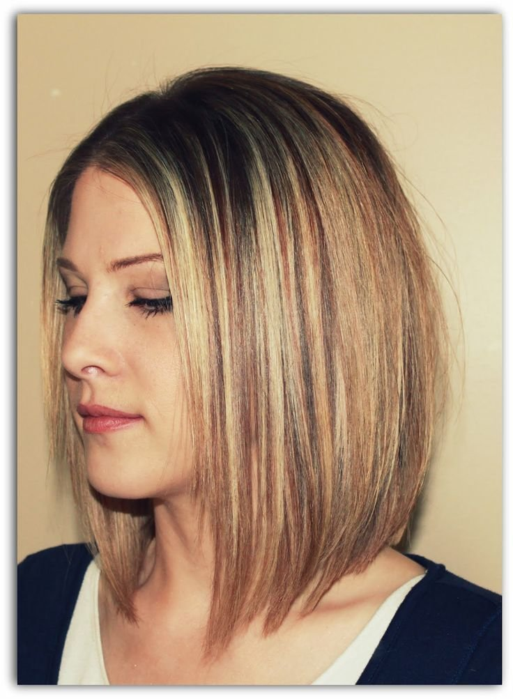 The Best 25 Best Ideas About A Line Hairstyles On Pinterest Pictures