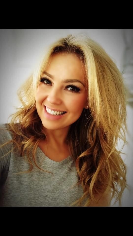 The Best 80 Best Images About ★Thalia ♥ On Pinterest August 26 Pictures