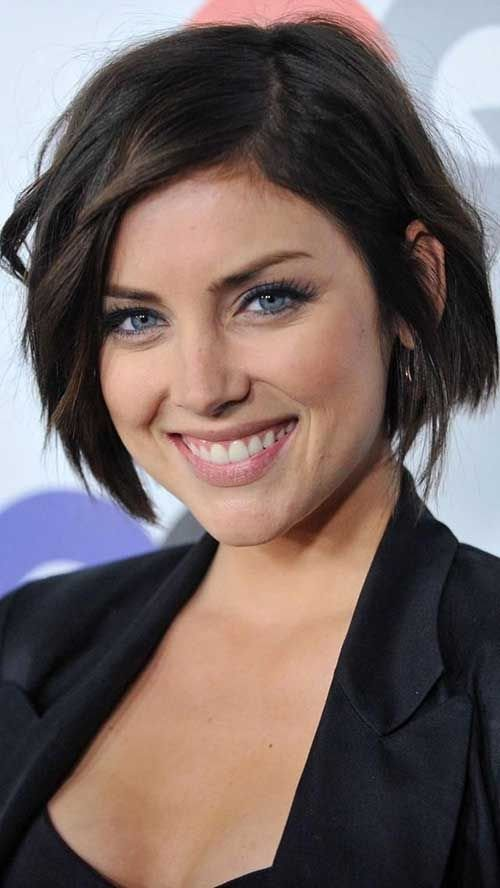The Best 25 Best Ideas About Short Brunette Hairstyles On Pictures