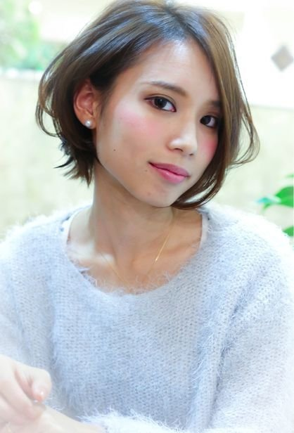 The Best 1000 Ideas About Asian Short Hair On Pinterest Hair Pictures