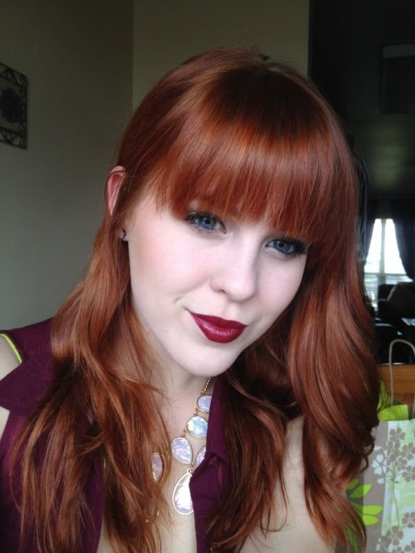 The Best 1000 Ideas About Dark Copper Hair On Pinterest Red Pictures