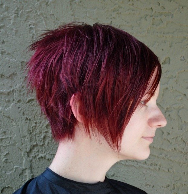 The Best Beautiful Red Goldwell 6Rv Hair Color Pinterest Beautiful Colors And Beauty Pictures