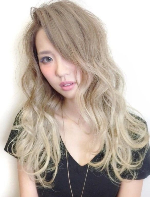 The Best 25 Best Ideas About Blonde Asian On Pinterest Hair Pictures