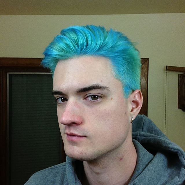 The Best 1000 Images About Mens Colored Hair On Pinterest Pictures