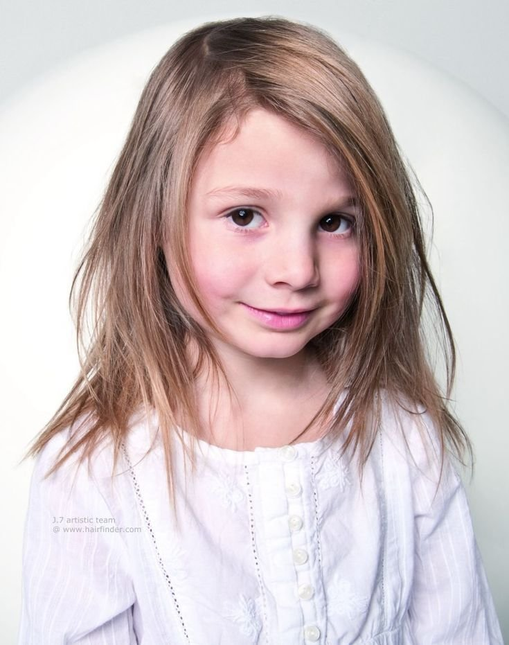 The Best Medium Length Little Girl Hairstyles Bing Images Kye Pictures