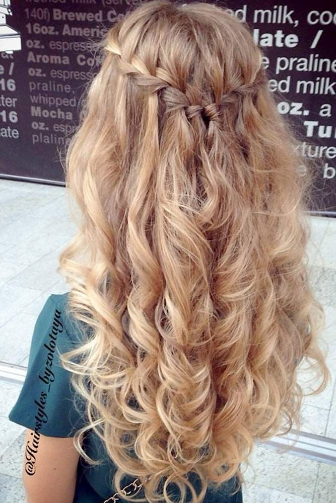 The Best 25 Best Ideas About Curly Prom Hairstyles On Pinterest Pictures