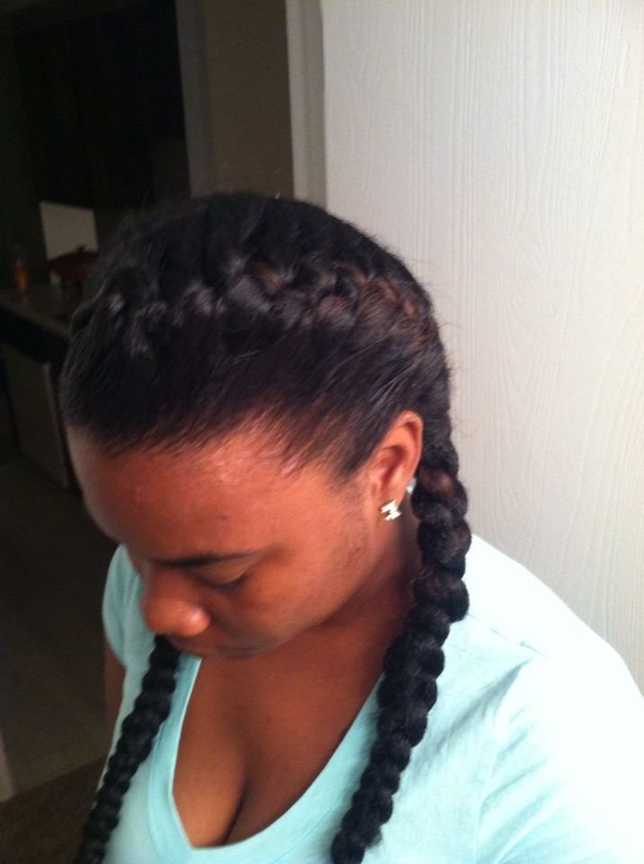 The Best Cute And Simple Underhand Braids With Weave Hairstyles Pinterest Braids And Braids With Weave Pictures