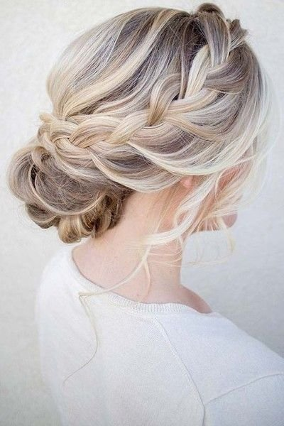 The Best Best 25 Prom Hair Updo Ideas On Pinterest Pictures