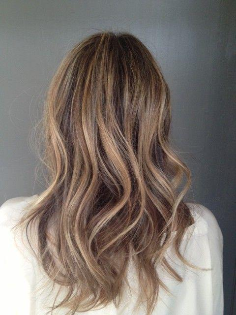 The Best 25 Best Ideas About Subtle Blonde Highlights On Pinterest Pictures