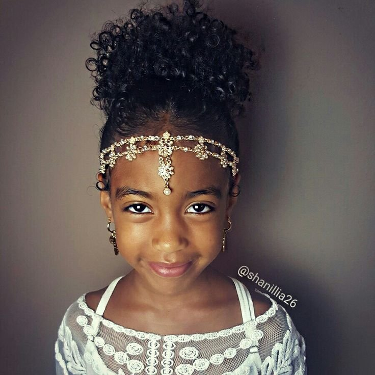 The Best 1000 Ideas About Natural Hairstyles For Kids On Pinterest Pictures