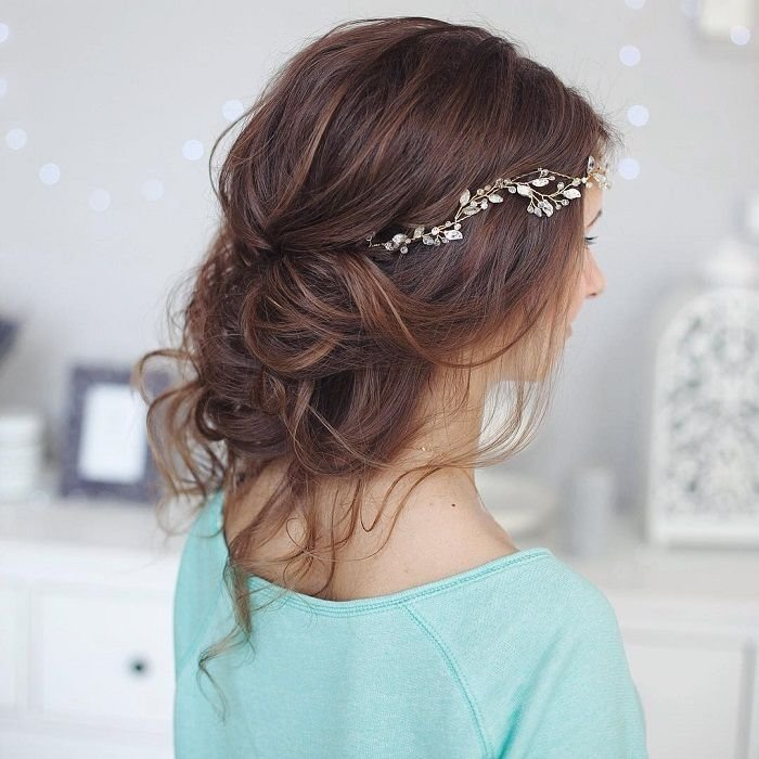 The Best 25 Best Ideas About Messy Wedding Hair On Pinterest Messy Updo Messy Wedding Hairstyles And Pictures