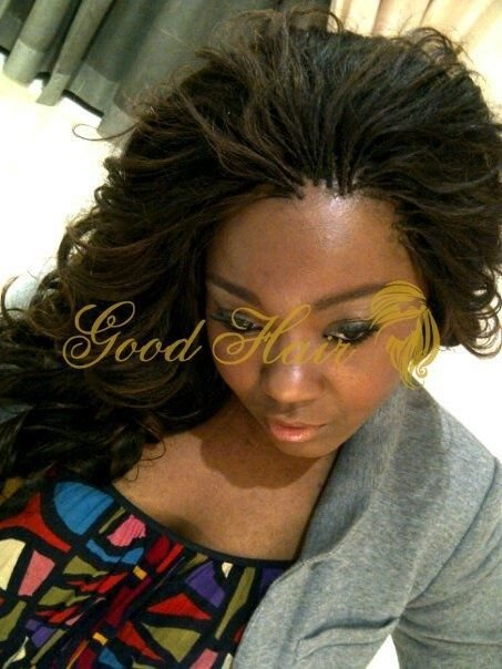 The Best Micro Braids Summertime Hair Nice One Braids Pinterest Pictures