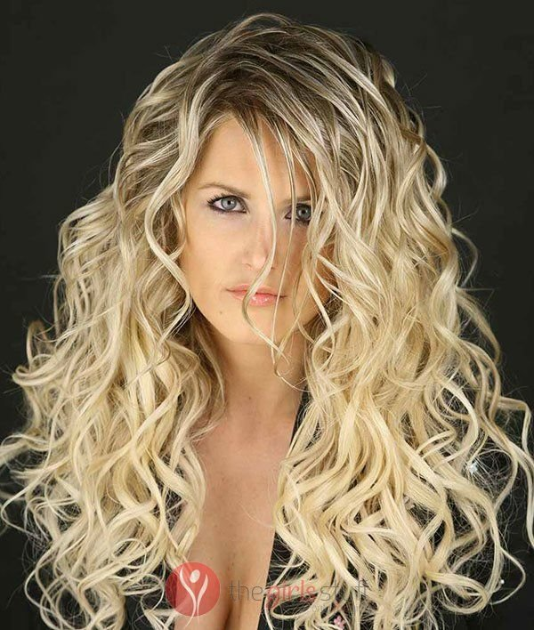 The Best 25 Best Ideas About Spiral Perms On Pinterest Permed Long Hair Perms Long Hair And Long Perm Pictures