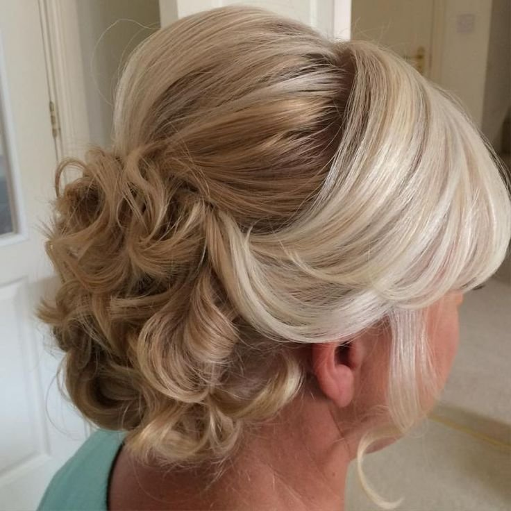 The Best 25 Great Ideas About Mother Of The Bride Hairstyles On Pictures