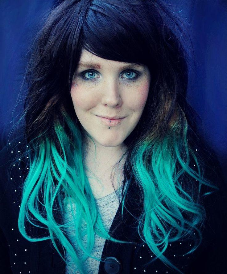 The Best Blue And Aqua Hair Hair Color Pinterest My Hair Pictures