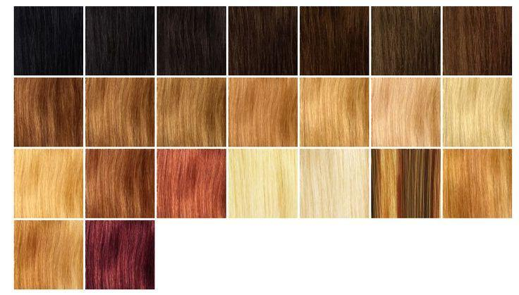 The Best Strawberry Blonde Hair Color Chart Makeup And Hair Pictures
