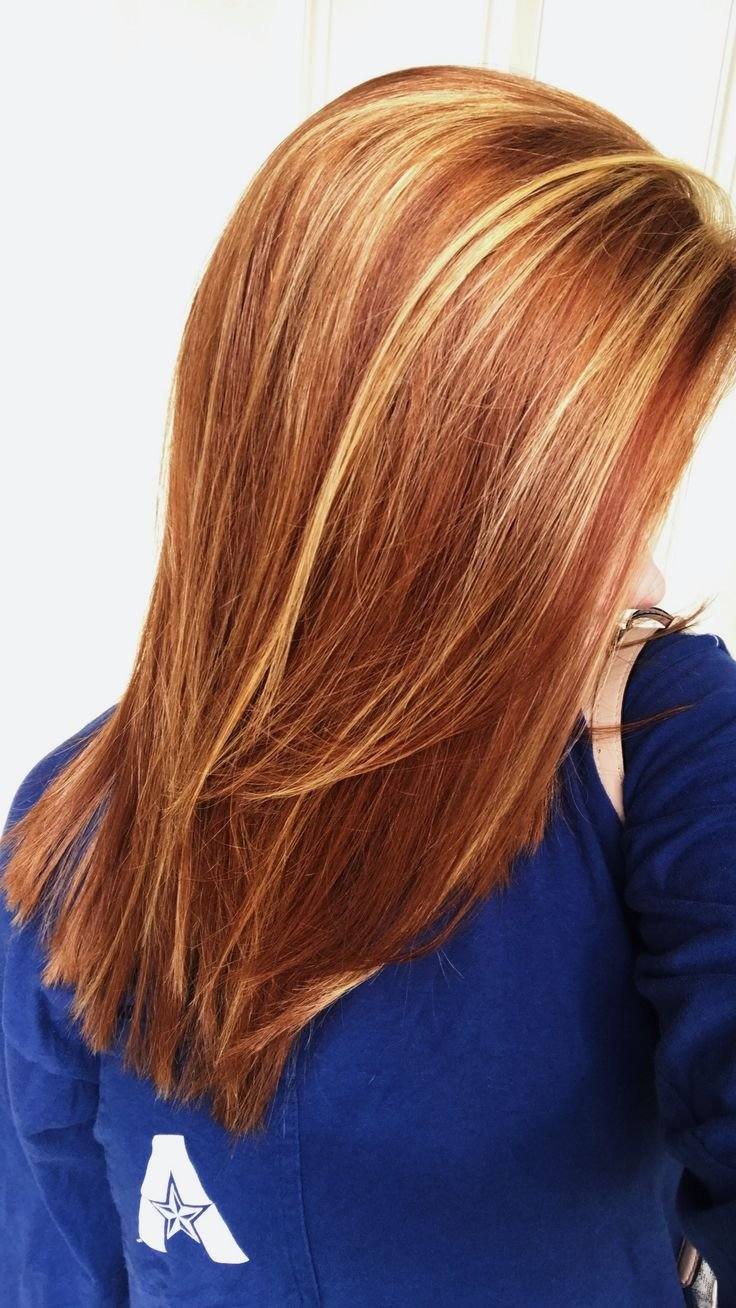 The Best 1000 Ideas About Auburn Hair Highlights On Pinterest Pictures