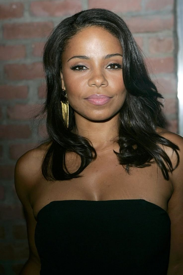 The Best African American Layered Hair Styles A Collection Of Hair And Beauty Ideas To Try Shoulder Pictures