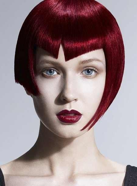 The Best 1000 Ideas About Modern Bob Hairstyles On Pinterest Pictures