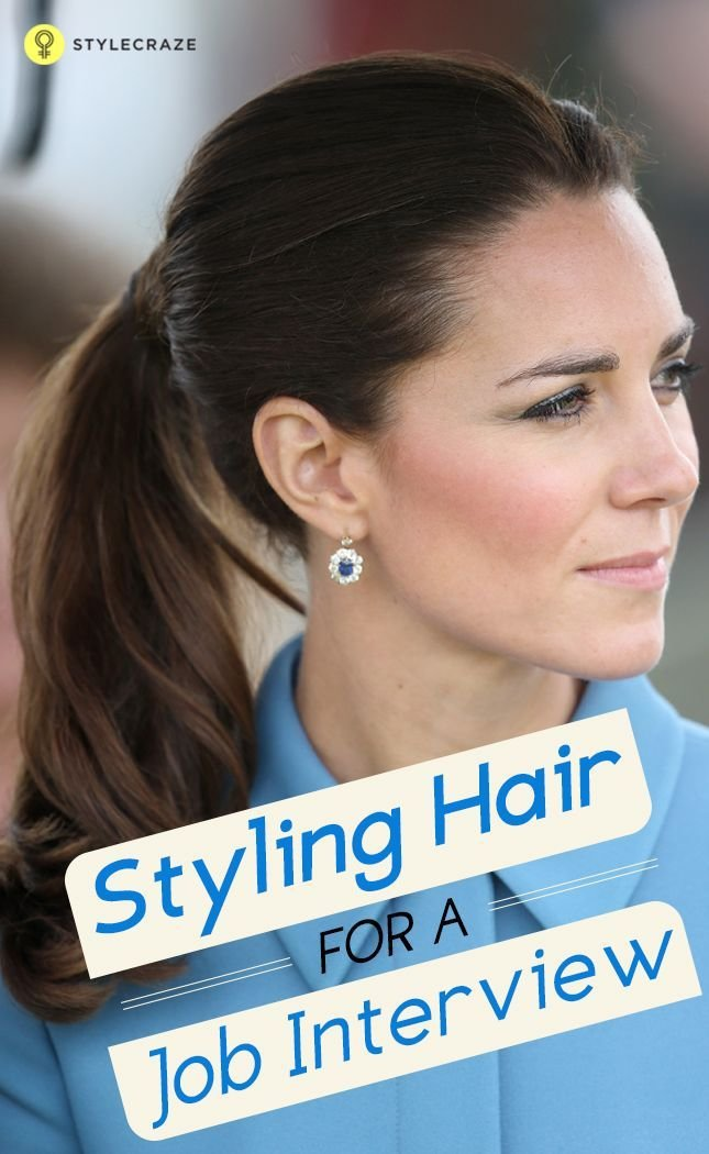 The Best 25 Best Ideas About Job Interview Hairstyles On Pinterest Pictures