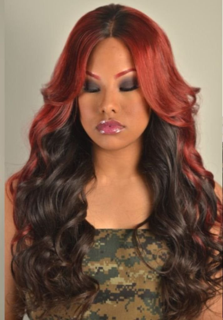The Best 17 Best Ideas About Straight Weave Styles On Pinterest Pictures