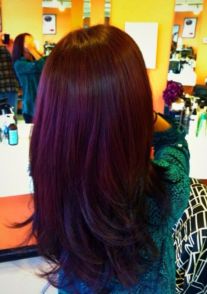 The Best 25 Best Ideas About Black Cherry Hair On Pinterest Pictures