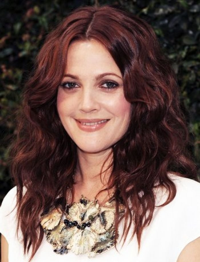 The Best Drew Barrymore Is Bringing Pretty To A Wal Mart Near You Pictures