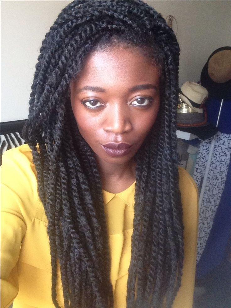 The Best Marley Twists Havana Twists Braids And Twists Pictures