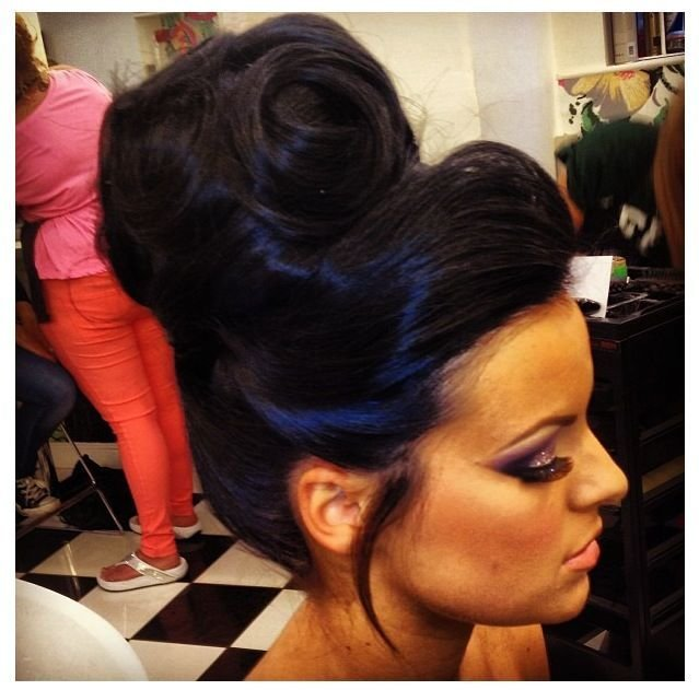 The Best 1000 Images About A Bride S Bridal Hair On Pinterest Pictures