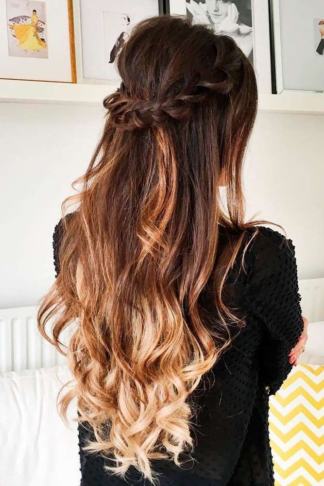 The Best Best 25 Spring Hairstyles Ideas On Pinterest Pictures