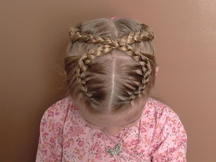 The Best 1000 Ideas About Front French Braids On Pinterest Pictures